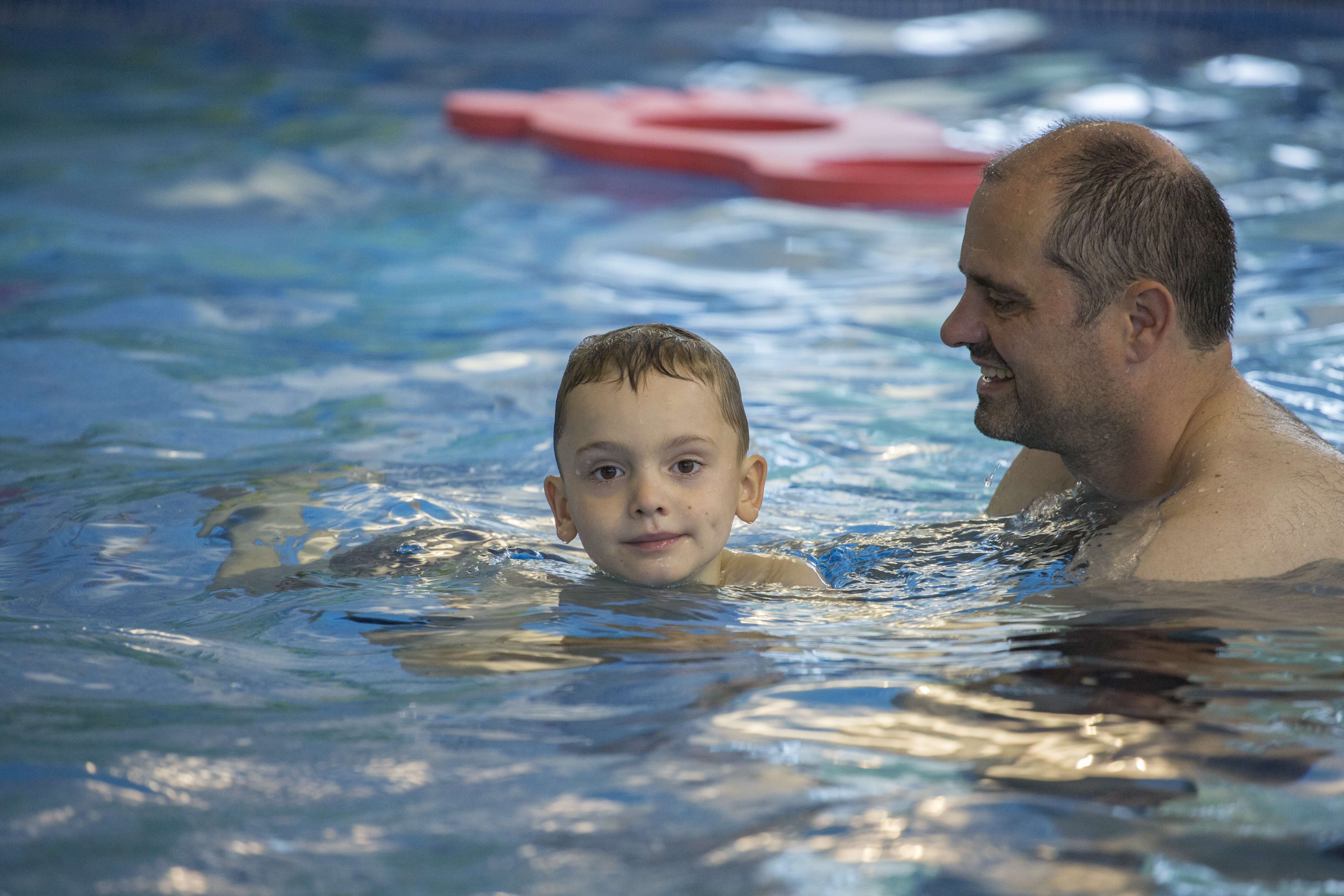 Swimming Pool – Sport – Capernwray